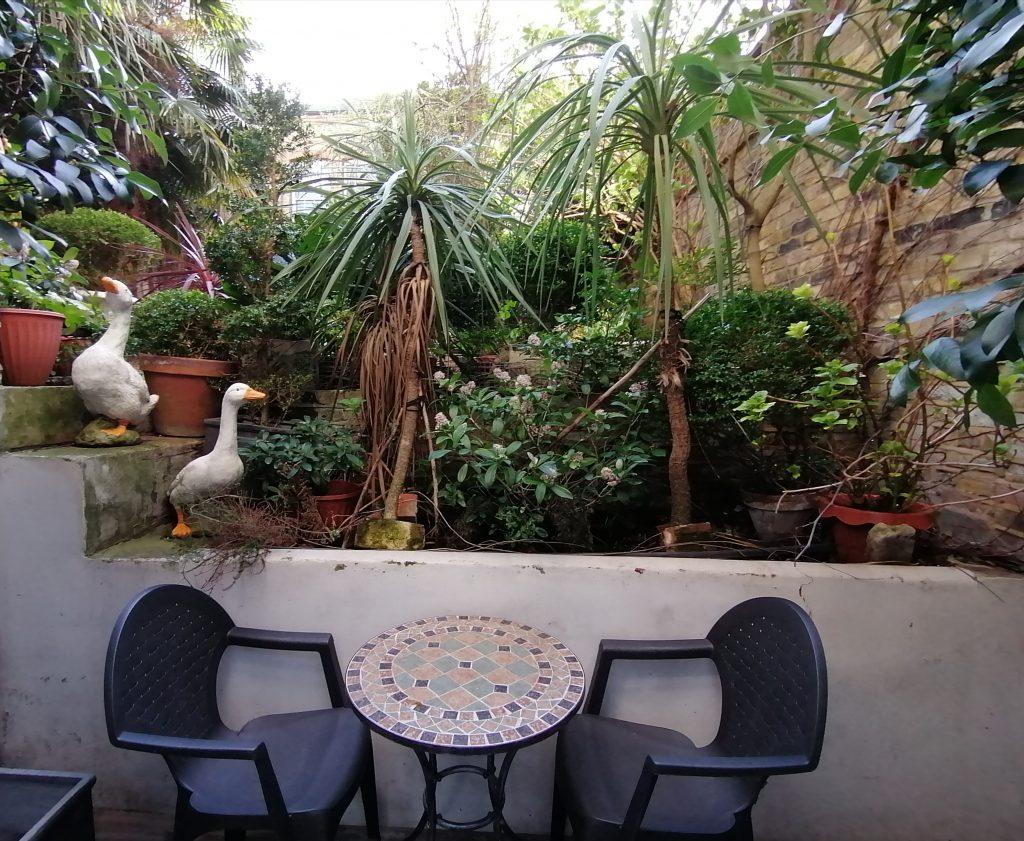 Superior Garden Room 6